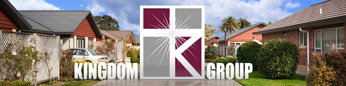Kingdom Group creates freehold lifestyle gated community developments.